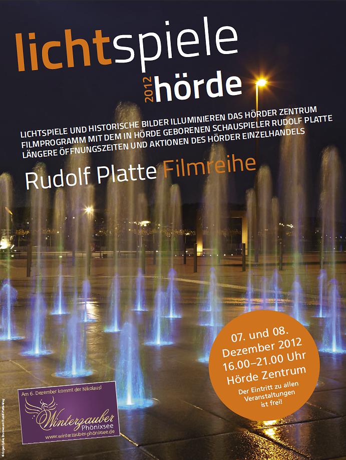 Rudolf Platte Filmfest