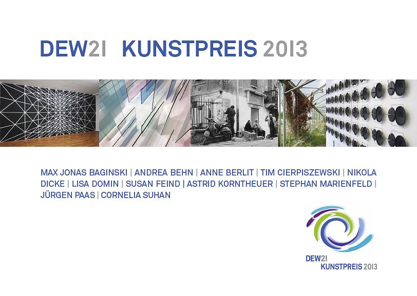 DEW21 Kunstpreis