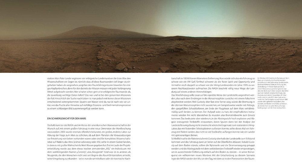 Der Mars Teil 3 29.08_Muster Space